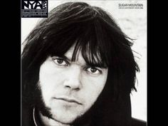 Neil Young - Expecting to Fly Live at Canterbury House