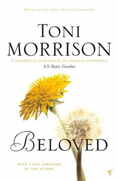 BEST NOVELS: Toni Morrison, Beloved The amazing Toni Morrison takes the true story of Margaret Garner, who killed her children rather than see them returned to slavery, and creates a great American novel, the foremost of several truly great American novels she's written.