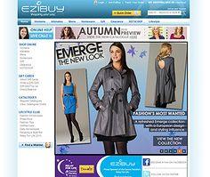 5 Best Ecommerce Websites in New Zealand Website Sample, Web Development, New Zealand, Ecommerce, News, Design, E Commerce