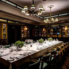 New York Photo Journal #2It's A Girl  Room West Village And Awesome Best Private Dining Rooms Nyc Review