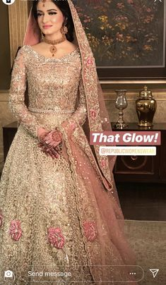 Pakistani Wedding Dresses, Pakistani Bridal Couture, Asian Bridal Dresses, Bridal Mehndi Dresses, Indian Wedding Gowns, Walima Dress, Asian Wedding Dress, Designer Bridal Lehenga, Indian Bridal Outfits