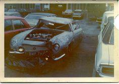 Oh Dear! Poor old Aston Martin!!!!!