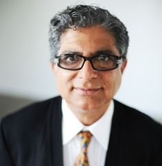 Deepak Chopra's best six tips for building a better brain:  keeping your brain fit is as important as keeping your body fit.