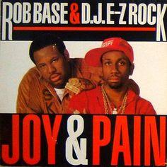 Rob Base & D.J. E-Z Rock