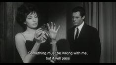 La Notte, 1961, Michaelangelo Antonioni