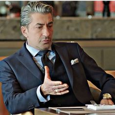 (*) Twitter Turkish Actors, Character Inspiration, Suit Jacket, Breast, Suits, Jackets, Twitter, Fashion, Down Jackets
