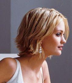 Cortes y Peinados de moda: Peinados Pelo Corto para Novias