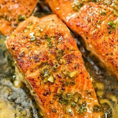 4 Points About Vintage And Standard Elizabethan Cooking Recipes! This Cajun Salmon Recipe Is A Ultra-Easy And Flavorful Dinner To Make During Your Busy Weeknights. Its Ready In Less Than 30 Minutes. Seafood Recipes, Dinner Recipes, Cooking Recipes, Healthy Recipes, Party Recipes, Sushi Recipes, Cooking Bacon, Steak Recipes, Dinner Ideas