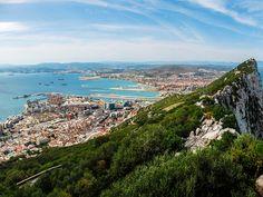 Gibraltar Rock E Commerce Business, Global Business, Customer Experience, Upcoming Events, Rock, World, Travel, Viajes, Skirt