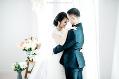 Project by MORDEN http://www.bridestory.com/morden/projects/when-i-am-with-her