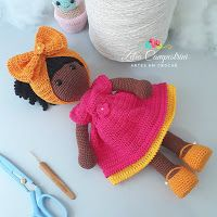 Crochet Teddy, Crochet Dolls, Crochet Hats, Barbie, Color, Crochet Bikini, Candy, Vintage Kids Fashion, Crochet Toddler Dress