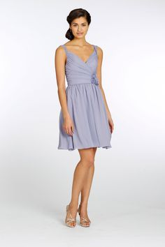 This could be worn after the wedding as a fancy spring/summer dress with a light weight cardigan or a wrap.