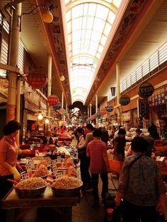 Bucheon market South Korea / by Jee hoon Kim