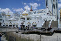 Trump Taj Mahal Casino Resort (Atlantic City, USA) #MarketingResults