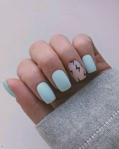 Here is the author's carefully collected acrylic creative fashion nail ideas. If you don't know how to design your own nails, you can DIY to your nails according to the nail art pictures shown in the article. Subtle Nails, Edgy Nails, Funky Nails, Stylish Nails, Swag Nails, Grunge Nails, Acrylic Nails Coffin Short, Simple Acrylic Nails, Best Acrylic Nails