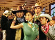 Bubble Gang Page Bubble Gang, Cowboy Hats, Comedy, Bubbles, Comedy Theater, Comedy Movies