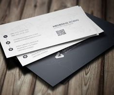 341 best creative business cards images on pinterest business professional creative business card templates design wajeb Images