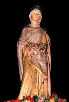 Spe Deus: Rainha Santa Isabel de Portugal