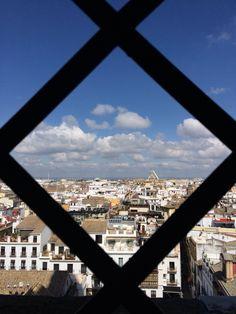 #Sevilla @Lourdes Pozo