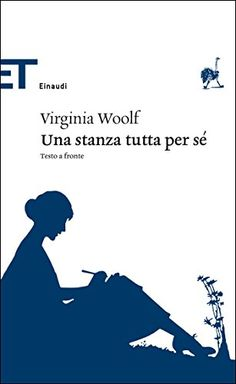 Una stanza tutta per sé: Testo a fronte (Einaudi tascabili. Classici) di Virginia Woolf http://www.amazon.it/dp/B00LPZ1M9W/ref=cm_sw_r_pi_dp_r5.Hwb1WM92RJ