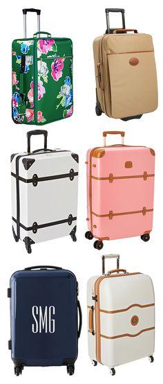Bon Voyage | Kate spade luggage, Bag and Baggage
