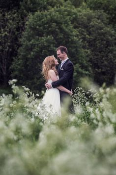 THE NORWEGIAN WEDDING BLOG : The Day after wedding shoot - we love this. Photo by Nadia Norskott.