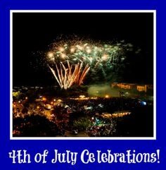 S.F. Bay Area 3rd & 4th of July Events and Fireworks | Macaroni Kid