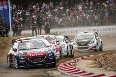 Mundial de Rallycross 2016 começa em Montalegre