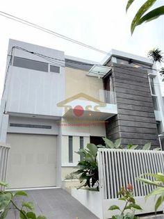 Dijual Rumah Bagus dan Strategis Aman Nyaman di Tomang Jakarta Barat