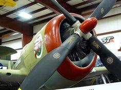 Ww2 Aircraft, Fighter Aircraft, Military Aircraft, P 47 Thunderbolt, Korean War, Nose Art, Aviation Art, Armored Vehicles, Armed Forces