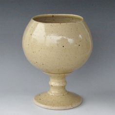 Cognac & Brandy Glasses   CLAY ACTION   Handcrafted Contemporary Ceramics   Fuctional & Decorative Art   Stoneware & Porcelain   Sculpture   Design   Online Art Gallery, € 40.00