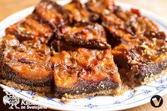 Kuchařka ze Svatojánu: MAKOVO-ŠVESTKOVÝ KOLÁČ