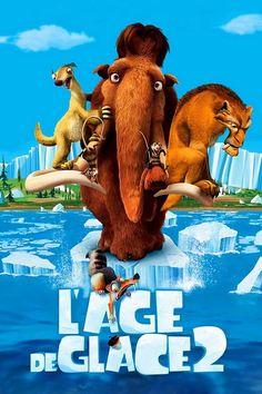 L'Âge de glace 2 (2006) Regarder L'Âge de glace 2 (2006) en ligne VF et VOSTFR. Synopsis: Pour Manny le mammouth, Sid le paresseux et Diego le tigre à dents de sabre, la v...