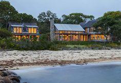 Homes On Pinterest Beach Houses Modern Beach Houses And Beach Homes