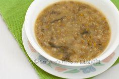 Sweet Green Mung Bean Soup (Hong Kong Dessert) from Christine's Recipes
