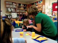 Inclusion in the Classroom - YouTube