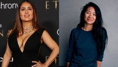 Information oi-Sanyukta Thakare | Printed: Wednesday, October 20, 2021, 16:37 [IST] Salma Hayek is set to make her superhero debut with Marvel's Eternals. The actress not too long ago opened up about taking part in Ajak in MCU and revealed that she initially had some points with the script. Salma additionally informed Elle that she […] The post Salma Hayek Got Into A Serious Fight With Chloé Zhao Over Eternals Script, People Thought She Would Get Fired appeared first on Movie N