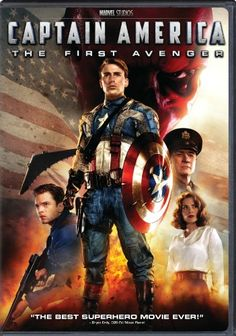 Tommy Lee Jones, Chris Evans, Hugo Weaving, Sebastian Stan, and Hayley Atwell in Captain America: The First Avenger The Avengers, Avengers Poster, Avengers Movies, Poster Marvel, Marvel Movies, Steve Rogers, Marvel Captain America, Peggy Carter, Hindi Movies