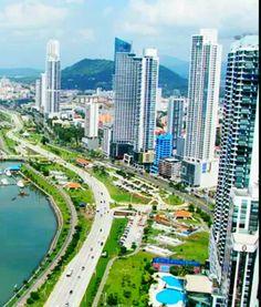 Ciudad de Panamá ♡ Hermosa www.CoolPanama.com