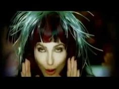 Cher - Believe (Official Music Video) - YouTube