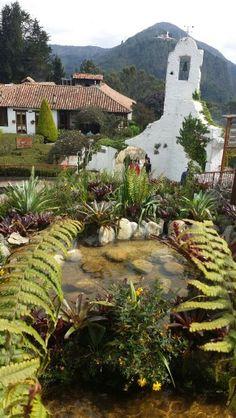 Monserrate Bogotá Colombia Bucket, Places, Water, Travel, Outdoor, Bogota Colombia, Sweetie Belle, Gripe Water, Outdoors