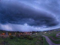 Storm ⛈