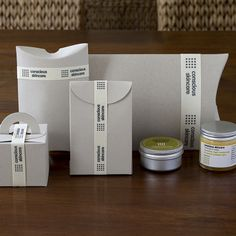 Conscious Skincare Gift Ribbon Options | Conscious Skincare