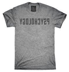 Reverse Psychology Shirt, Hoodies, Tanktops