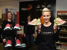 SKECHERS PERFORMANCE  - we Love this shoes