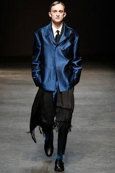 E. Tautz   Fall 2014 Menswear Collection   Style.com