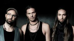 Von Hertzen Brothers, Finnish rock band consisting of three brothers.