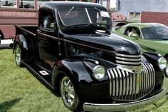 1941 Chevy Pickup