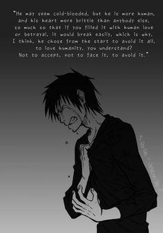 Izaya - Cry by HayLin-Narutina-Rin #durarara #izayaorihara #izaya #orihara #oriharaizaya #durararaizaya #izayadurarara #izayafanart #durararafanart #fanartizaya #izayacry