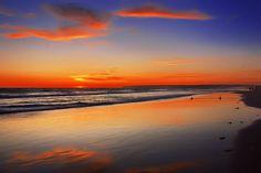 Playa de Zahara de los Atunes. Zahara de los Atunes (Jose Ramon el Bollo) #Cadiz #Andalucía